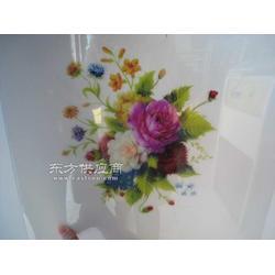 水晶工艺彩绘工业彩印机直销图片