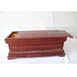 红花梨底座盒图片