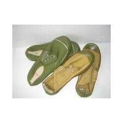 绝缘鞋-绝缘皮鞋穿着注意事项图片