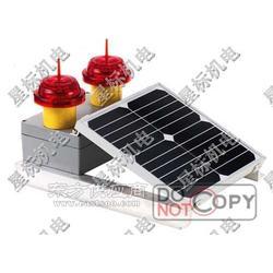 太阳能低光强双联航空障碍灯图片
