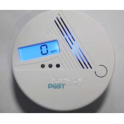 供应大屏幕一氧化碳报警器 LCD屏CO探测器PA-001W图片