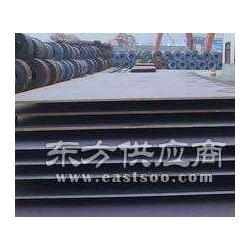 宝钢35Mn2热轧钢板回火热处理钢板图片