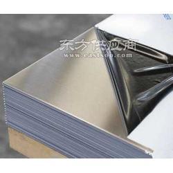 310S不锈钢镜面板库存图片
