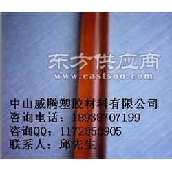 纯白色PES棒PES棒生产家PES棒低价直销图片