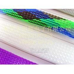 HDMI高清线编网PET尼龙伸缩编织网管线束编织网套管图片