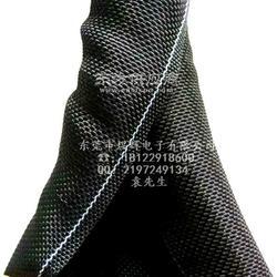 自卷式编织网管pet特多龙纤维长丝编织网管图片