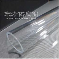 厂家最便宜高透明亚克力管pmma管技术图片
