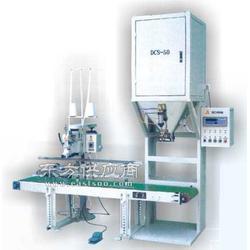 氮肥包装机二铵肥料颗粒定量包装秤复肥硅肥打包秤图片