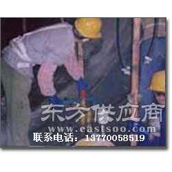发电�公司电机房漏水堵漏补漏图片