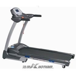 【广州跑步机】、白云区跑步机要怎么用、正皓健身图片