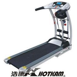 清远跑步机-健身房跑步机-正皓健身图片
