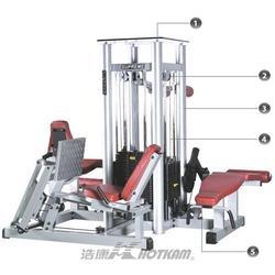 健身器材、广州健身器材工厂、正皓健身图片