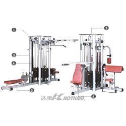 健身器材,美国进口健身器材,正皓健身图片