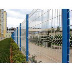 铁艺护栏-安平盛乘铁艺护栏厂家-车间护栏网图片