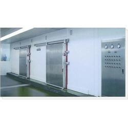 蛇口冷库安装海鲜冷库设计、冷库安装、海源图片