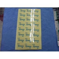 深圳出货标签|工厂出货标签印刷|国兴印刷图片