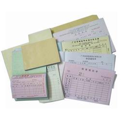 龙华表格印刷,深圳表格印刷,国兴印刷图片