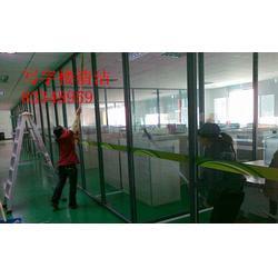观澜清洗地毯玻璃公司-清洗地毯-深圳龙兴清洁公司(查看)图片