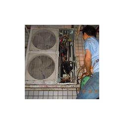空调清洗-福田美的空调清洗多少钱-深圳美的空调维修中心图片