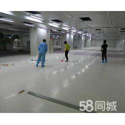 龙岗公寓开荒保洁公司|深圳龙兴清洁公司|龙岗公寓开荒图片