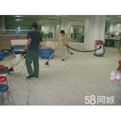 深圳龙兴清洁公司(图),李朗地毯清洗怎么收费,李朗地毯清洗图片