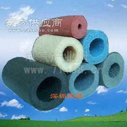 高温硅胶管硅胶发泡管硅胶海绵管发泡硅胶管图片