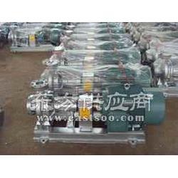 武进热油泵配件丨65-40-200丨市场是企业的方向图片