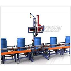 液体灌装设备_液体灌装设备生产厂家图片