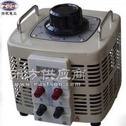 單相接觸式調壓器 TDGC2J-10KVA調壓器圖片