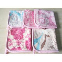 卡通印花巾|潍坊卡通印花巾|东洋纺织图片