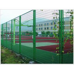卓恒金属网(图)、浸塑球场护栏网、宁河球场护栏网图片