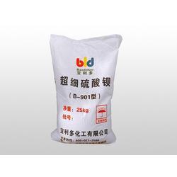 乳山超细硫酸钡,青岛凯利森化工(在线咨询),超细硫酸钡图片