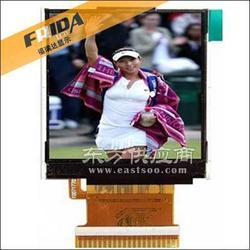 4.0寸液晶显示屏 4.0寸LCD液晶屏 4.0寸LCM液晶模块图片