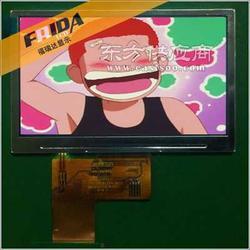 4.3寸彩色TFT模块 4.3寸液晶显示屏 4.3寸LCD液晶屏图片