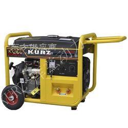豪华款250A汽油发电焊机汽油发电电焊机厂家报价图片