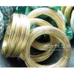进口C2680环保黄铜线最便宜H65黄铜方线哪里卖图片