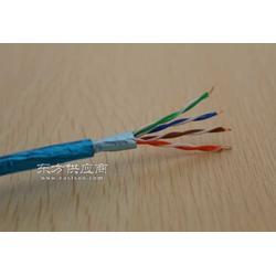 100正品原装普菲特专业生产双屏蔽同轴电缆网线图片