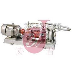 MT-HTP高温磁力离心泵图片