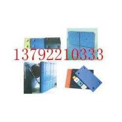 蓝色特高一耐磨UHMW-PE板材图片