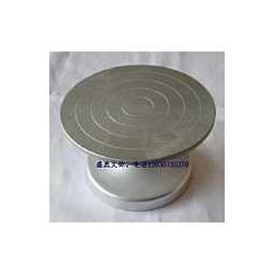 陶艺设备铸铁转台塑钢转台电窑拉坯机练泥机等图片