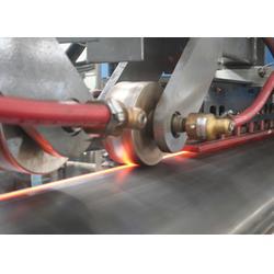 0.2mm铁丝在线退火加热设备图片
