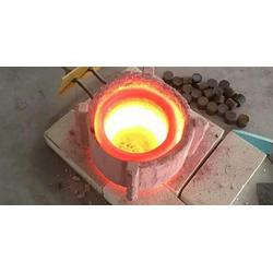 黄�w金重溶设备 锡条熔炼设备』图片