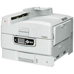 OKIC910n A3+彩色页式打印机 不干胶名片打印机批发