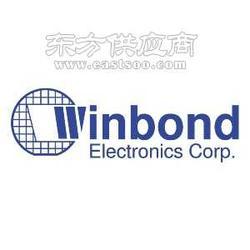 华邦SDRAM 4X16 64M内存芯片W9864G6XH-6 W9864G6XH图片