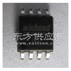 华邦SPI FLASH闪存芯片W25Q80BVSNIG W25Q80 25Q80图片