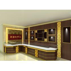 商场展厅装修设计_红太阳展厅装修报价表_吉安展厅装修图片