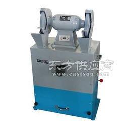 MC3020除尘式砂轮机标准型图片