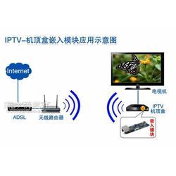 定制迷你USB无线网卡可支持视频播放图片