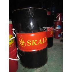 斯卡兰220号主轴油 200L大铁桶图片