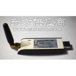 USB无线在线式红外线测温仪接收器图片
